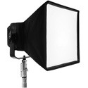 LitePanels 900-7321 Hilio D12/T12 Oversized Softbox with Diffusion - Includes Bag / Baffle and Front Diffuser