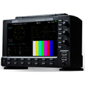 Leader LV5350 Waveform Monitor with SDI Inputs (2) LV5350