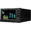 Leader LV5600 Waveform Monitor - Mainframe Only