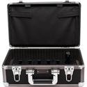 Listen Technologies LA-380-01 Intelligent 12-Unit Charging & Carrying Case
