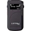 Listen Technologies LKR-11-A0 ListenTALK Receiver Pro