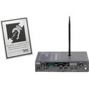 Listen Technologies LT-800-072-P1 Stationary RF Transmitter