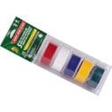 Electrical Tape Kit 5 Rolls 3/4in x 12ft