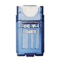 Lightel CC-1-10 ViewConn Fiber Optic Cleaning Cassette - 10 Pack