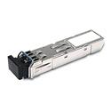 Luminex GigaCore 1.25Gd Mini GBIC Singlemode Fiber Transceiver - LC Duplex