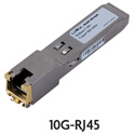 Luxul 10G-RJ45 10 Gb Ethernet RJ-45 SFP Module