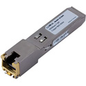 Luxul 1G-RJ45 1 Gb Ethernet RJ-45 SFP Module