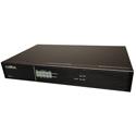 Luxul ABR-4500 Epic 4 Gigabit Router - Ports on Back