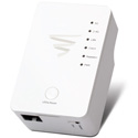 Luxul AC1200 P40 Wi-Fi Range Extender for 2.4GHz & 5GHz Wireless Networks