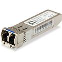 LevelOne SFP-3211 1.25Gbps Single-mode SFP Transceiver - 20km - 1310nm