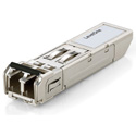 LevelOne SFP-4200 1.25Gbps Multi-mode Industrial SFP Transceiver - 550m - 850nm - 68F to 185F/20C to 85C