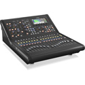 Midas M32R LIVE Digital Console for Live & Studio - 40 Input Channels / 16 Midas Pro Mic Preamps - 25 Mix Buses