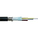 Mohawk 9.2mm SMPTE 311M Hybrid Fiber Optic Cable per foot