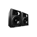 M-Audio AV42 Studiophile Premium Compact Desktop Monitor Speakers - Pair
