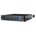 Middle Atlantic UPS-2200R-8 Premium Series UPSRackmount Power 8 Outlet 2150VA/1650W  Indiv. Outlet