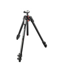 Manfrotto MT055CXPRO3 055 Carbon Fibre 3-Section Tripod With Horizontal Column