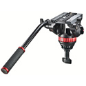 Manfrotto MVH502A 502HD Pro Fluid Video Head 75mm