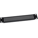 Middle Atlantic HR-EVT1 1 Space Half Rack Vent Panel