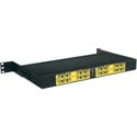 Middle Atlantic PD-DC-300-12V Maximum Power 300W DC Power Distribution with 12V Outputs