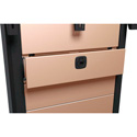 Middle Atlantic VTC-DWR-5.5 5.5 Inch High X 7.5 Inch Deep Drawer for VTC Series