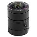 Marshall CS-3.2-12MP 12MP 3.2mm F2.0 4K/UHD Fixed CS Mount Lens - Approx 131 Degrees (Horz. AOV on CV402)