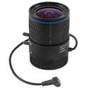 Marshall CS-3816-8MP 8MP 3.8-16mm F1.4 4K/UHD Varifocal CS Mount Lens - Approx 112- 30 Degrees (Horz. AOV on CV402)
