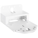 Marshall CV-PTZ-WMW Wall Mount with Wire Conceal for CV730/630/620/612 - White
