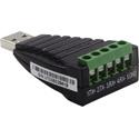 Marshall Electronics CV-USB-RS485 USB to RS485/422 Adapter