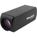 Marshall CV420-30X-IP Compact 30x UHD60 Zoom Block 8.5MP Camera 2160p (IP- HDMI 2.0)