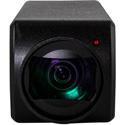 Marshall CV420-30X-NDI Compact 30x Zoom Block 8.5MP PTZ Camera - 2160p/1080p - IP/HDMI 2.0