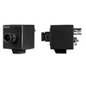 Marshall CV500-M2 2MP HD-SDI 1080p60/50/30 / 1080i60/50 / 720p60/50 Miniature HD Camera with 3.7mm MP Prime Lens