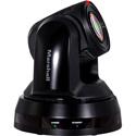Marshall Electronics CV630-IP UHD30 IP PTZ 30x Optical Zoom 8.5mp (1/2.5 Inch) Camera (4.6 135mm) - Black