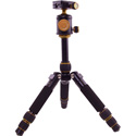 Marshall CVM-16 Pro-Style Tripod Stand - 1/4 -20 Inch