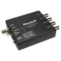 Marshall V-IO14-12G 12G 1 x 4 Universal Distribution Amplifier