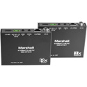 Marshall VAC-HT12-KIT HDbaseT Transmitter and Receiver Kit
