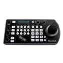 Marshall VS-PTC-IP Compact Broadcast IP/RS232/RS422 PTZ Joystick Controller