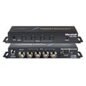 Marshall VSW-2000 4x1 3G/HD/SDI Switcher
