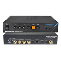 Marshall VSW-2200 Seamless 3GSDI Quad-View Switcher