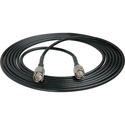Laird MBCP-1855A-10 Belden 1855A RG59 Sub-Mini HD-SDI Cable w/ Canare Slim BNC Connectors - 10 Foot
