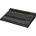 Mackie 2404VLZ4 24-channel 4-bus FX Mixer with USB