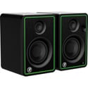 Mackie CR3-X Multimedia Monitors - 3 Inch