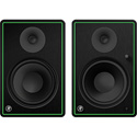 Mackie CR8-XBT Multimedia Monitors with Bluetooth - 8 Inch PAIR