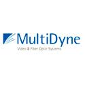 Multidyne MDCAB00180 Panasonic RCP Data Cable for SilverBack-II