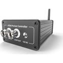 Middle Things MID-APCCONV Wireless ATEM Pocket Controller For BMPCC 4K/6K w/ Bluetooth Antenna & Power Supply