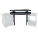 Middle Atlantic MDV-DL Mutlidesk Video Studio Desk- 59-Inch