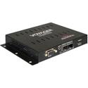 Magenta 2211110-01 CFS-HDMI-RX2 Compact 2-port Fiber Optic RX HDMI (HDCP) Audio & RS-232