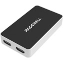 Magewell 32040 USB Capture HDMI Plus Dongle  - USB 2.0/3.0 w/ Loop Out and Audio In/Out