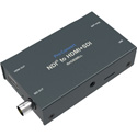Magewell 64070 Pro Convert AIO RX Standalone Box for Converting One-Channel HD NDI Stream to HD HDMI or 3G SDI Signal