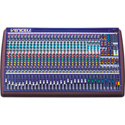 Midas VeniceU32 24 Mono Mic/Line & 4 Stereo Mic/Line Mixer w/8x8 USB Interface