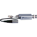 Broadata MINI-12GSDI-R-M-ST Mini 12G-SDI Video Receiver - Multimode - ST to ST - 1 Fiber Cable up to 984 Feet (300m)